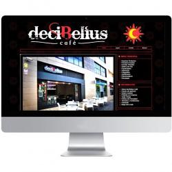 deciBelius Café